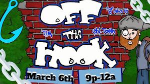 Off tha Hook