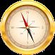 コンパス360 Proの(ベストアプリ)Compass