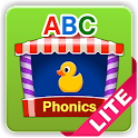 Kids ABC Letter Phonics (Lite) icon