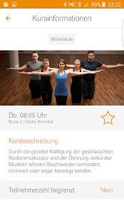 body + soul Fitness- screenshot thumbnail