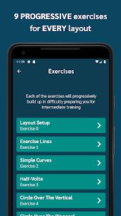 Equi-Pole: The Polework App 2