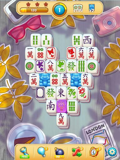 Mahjong City Tours: Free Mahjong Classic Game filehippodl screenshot 15