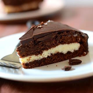 Ding Dong Cake.