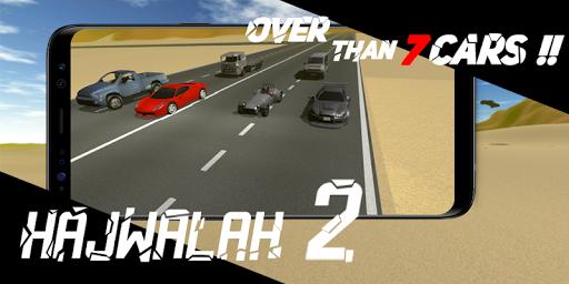 Hajwalah 2 9.1 screenshots 2