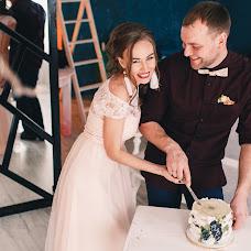 Wedding photographer Anna Evdokimova (MevisKler1). Photo of 25.02.2017