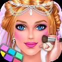 Wedding Makeup Artist Salon icon