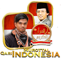 AlQuran Indonesia (Murottal) icon