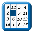 15 Sliding Tile Puzzle icon