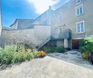 maison à Charmes-sur-l'Herbasse (26)