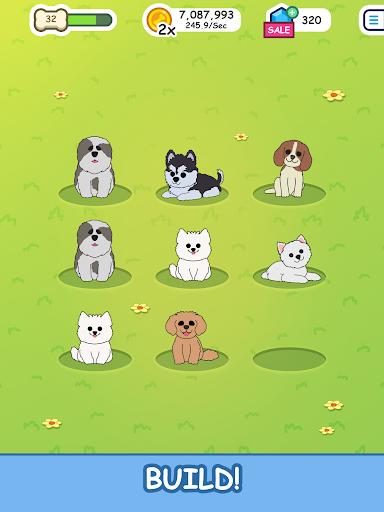 Merge Puppies screenshot 14