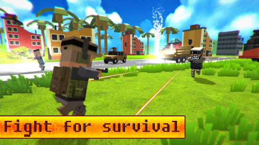 Royal Battle Crafting Shooter on Battleground 1.01 {cheat|hack|gameplay|apk mod|resources generator} 1