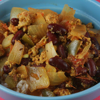 Barack Obama's Chili Recipe--in the CrockPot