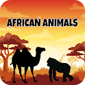 African Animals Simulator icon