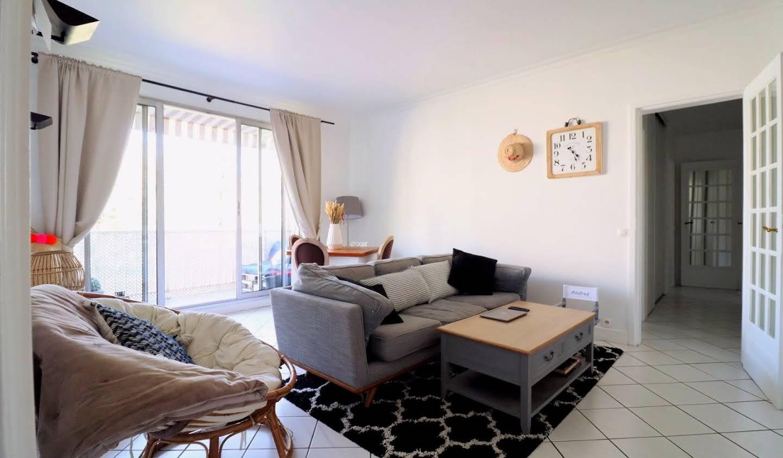 Appartement Vaucresson