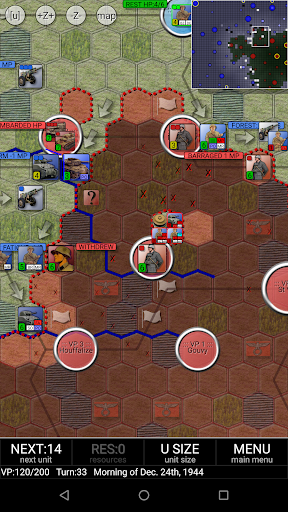 Battle of Bulge (free)  {cheat|hack|gameplay|apk mod|resources generator} 4
