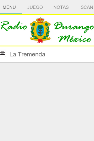 Radio Durango México