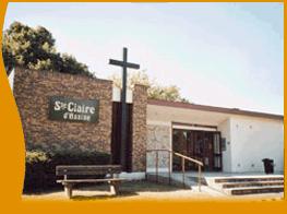 photo de Chapelle Sainte Claire (Mennecy)