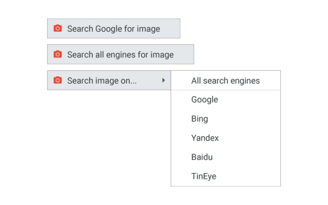 Search Image search engine