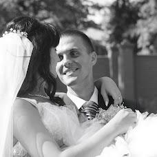 Wedding photographer Ilya Tereschenko (Terech). Photo of 14.08.2014
