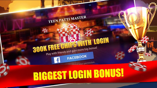 Teen Patti Master - TPM for PC