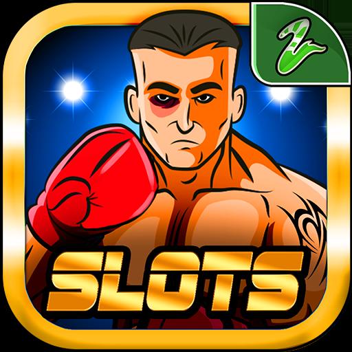 Boxing Slots 博奕 App LOGO-APP開箱王