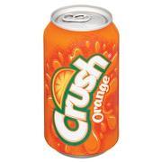 Crush(orange)
