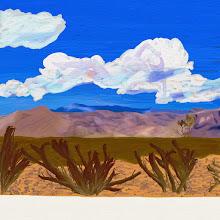 Photo: Desert Beauty