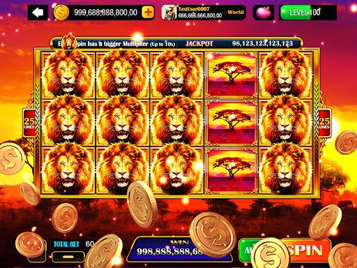 Golden Casino 1.0.81 screenshots 9