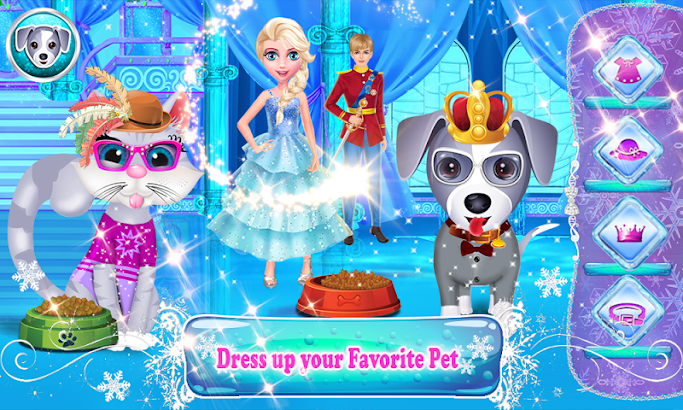 Ice Princess 2 - Frozen Story- screenshot thumbnail