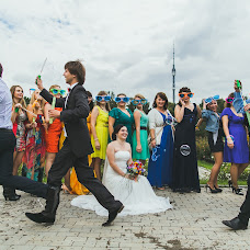 Wedding photographer Aleksey Smirnov (AlekseySmirnov). Photo of 13.06.2014