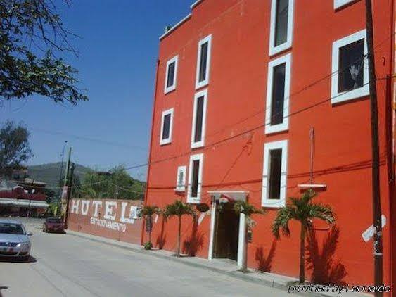 Oaxaca Guest House