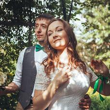 Wedding photographer Dmitriy Khlebnikov (dkphoto24). Photo of 15.05.2017