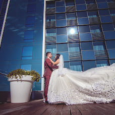 Wedding photographer Sergey Kupenko (slicemenice). Photo of 22.10.2015