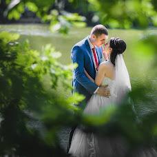 Wedding photographer Maksim Voznyak (love). Photo of 13.06.2016