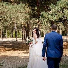Wedding photographer Veronika Yarinina (Ronika). Photo of 11.01.2018