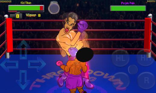 Download Throwdown Boxing 2 For PC Windows and Mac apk screenshot 3