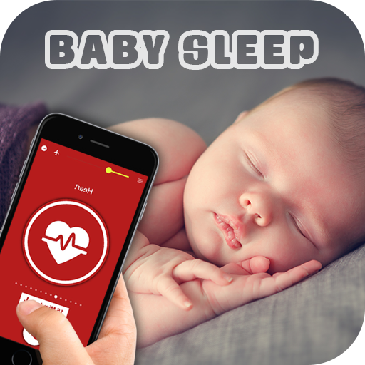 Baby Sleep - White Noise Icon