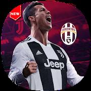 Ronaldo JUVE new Wallpaper 2019 - HD 4K APK for Bluestacks