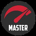 Drive Mode Master Mode icon