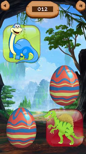 Memory game - Dinosaur matching 1,002 screenshots 2