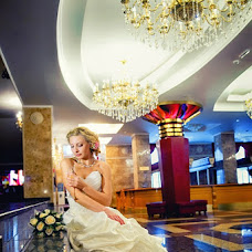 Wedding photographer Elena Brozdovskaya (Anellyt). Photo of 16.02.2013