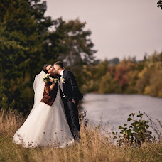 Wedding photographer Andrey Kucheruk (Kucheruk). Photo of 13.10.2015
