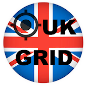 UK Grid Reference Free