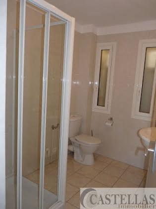 Location appartement 3 pièces 62,4 m2