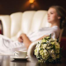 Wedding photographer Ekaterina Olkhovskaya (nelson22). Photo of 07.09.2015