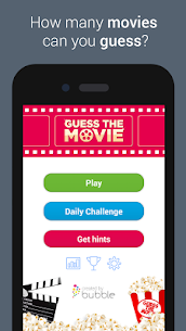 Guess The Movie Quiz  App Download For Android and iPhone 1
