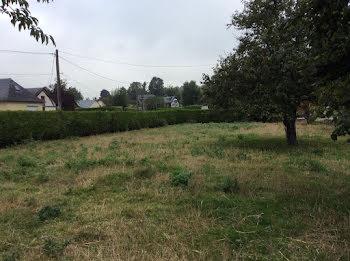 terrain à Saint-Hellier (76)