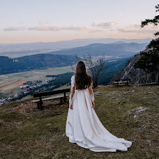 Fotógrafo de bodas Snezhana Magrin (snegana). Foto del 10.04.2019