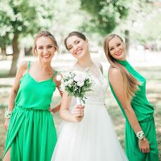Wedding photographer Darya Mayornikova (maiornykova). Photo of 11.08.2017