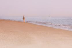 Silenzio...parla il mare.